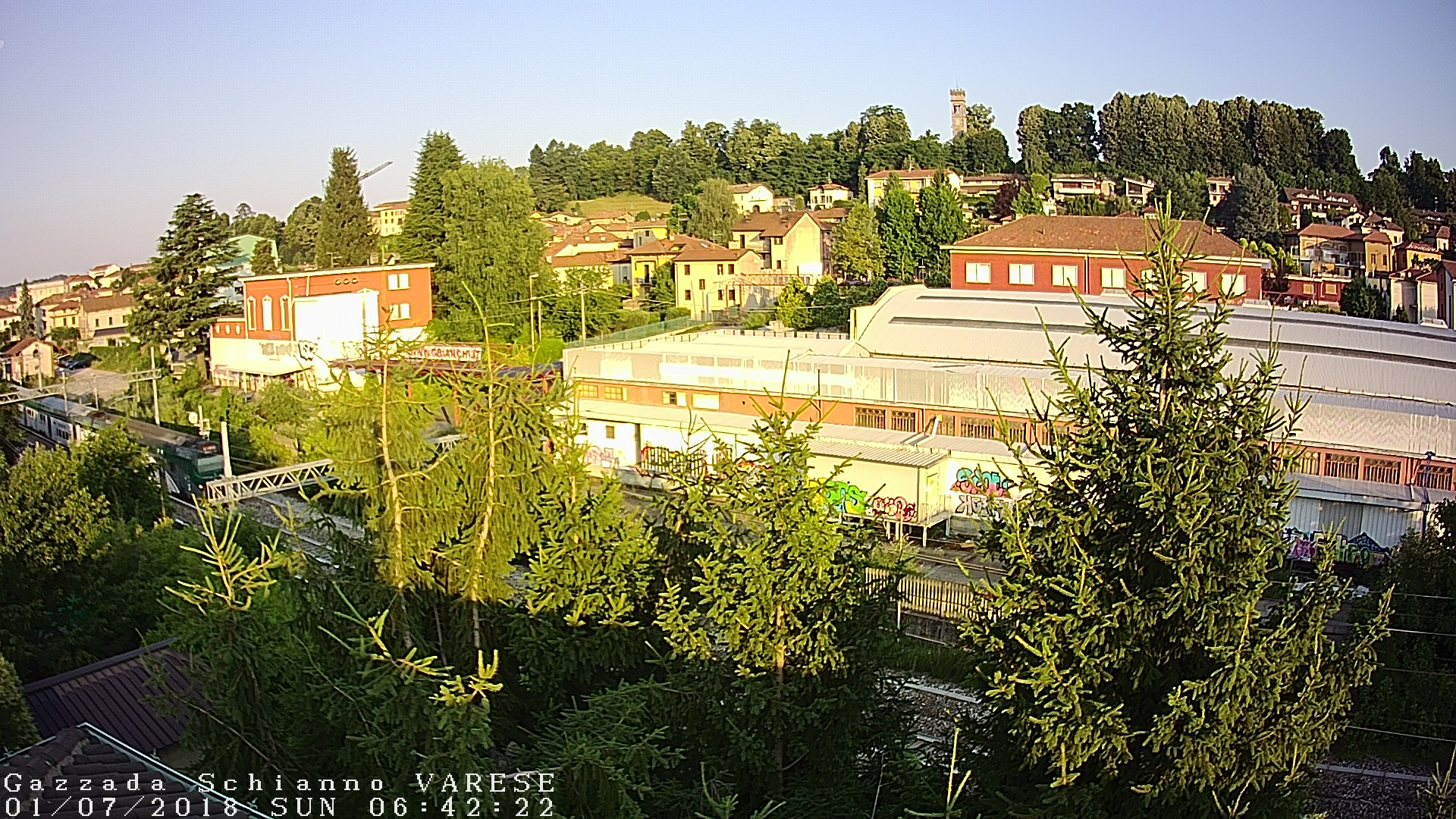 webcam gazzada schianno n. 47244